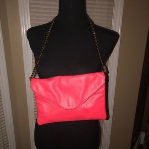 J. Crew Mini Purse EUC
